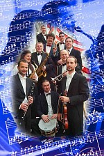 SALONIKER STRING AND SWING ORCHESTRA
