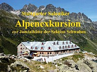 Zur Alpenexkursion